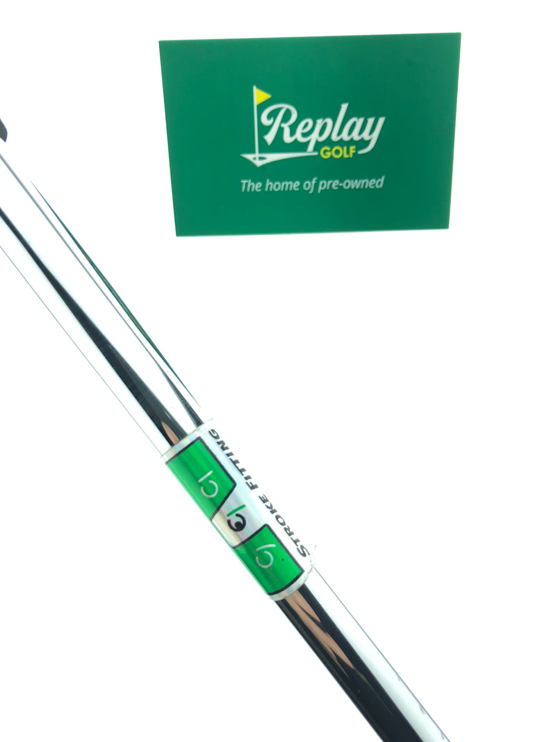 Ping Karsten TR Pal Putter / 34 Inch - Replay Golf