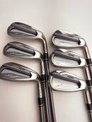 Honma XP-1 Ladies Iron Set / 6 - 11 / Graphite Vizard 39 Ladies Flex - Replay Golf