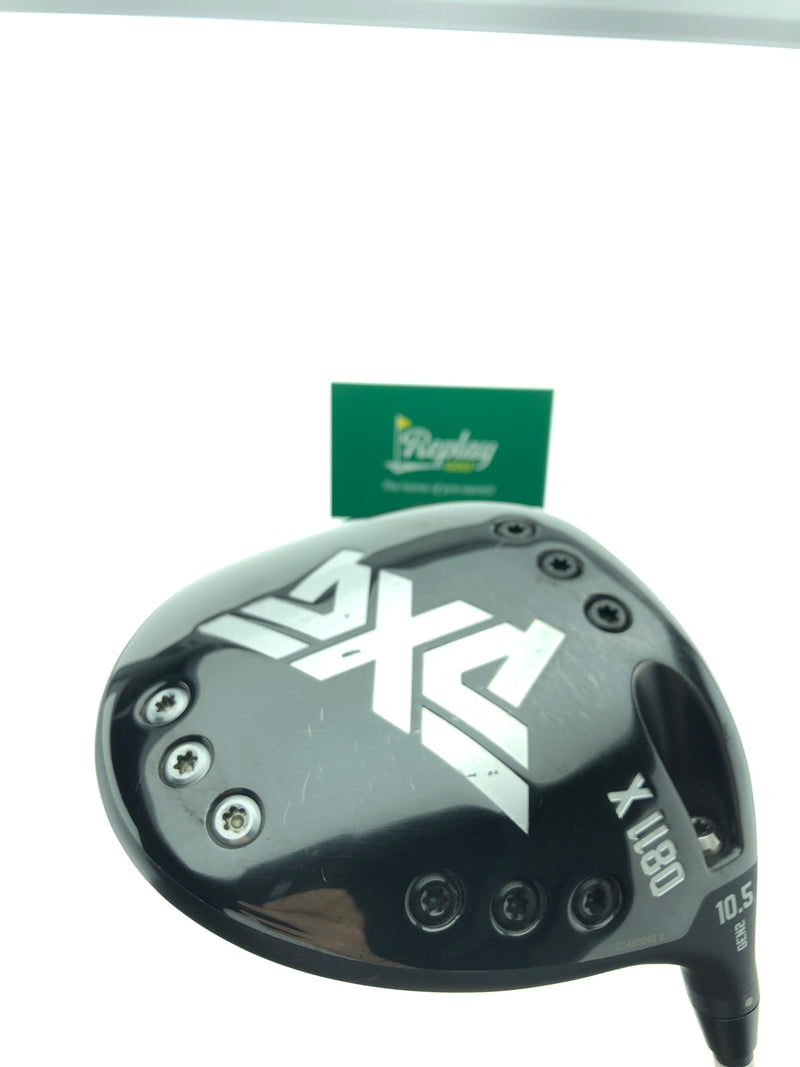 PXG 0811 X GEN 2 Driver / 10.5 Degree / Aldila NXT GEN MLT Stiff Flex - Replay Golf