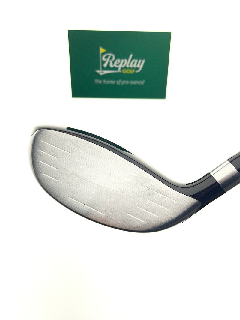 Honma XP-1 3 Fairway Wood / 15 Degrees / Vizard 43 Stiff Flex - Replay Golf