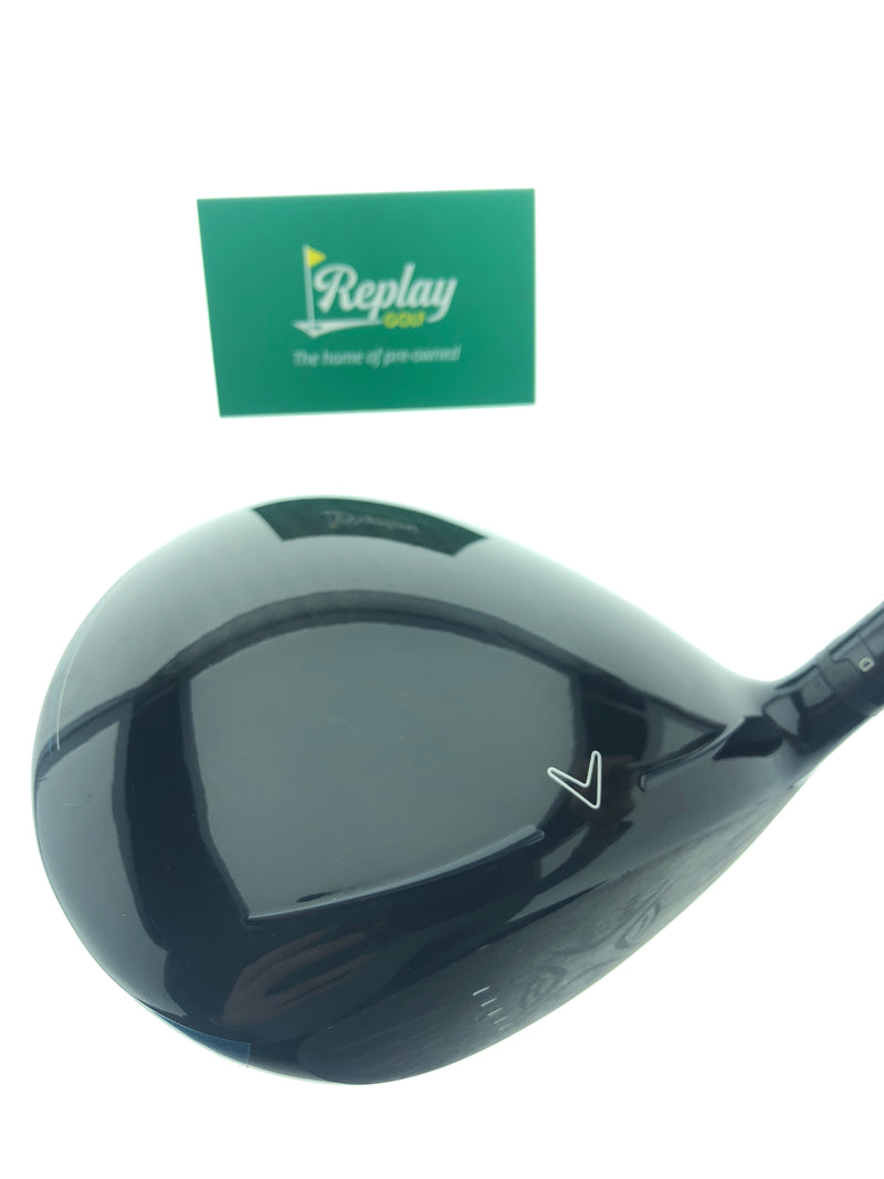 Callaway Rogue Draw Driver / 10.5 Degrees / Aldila Rogue Max 65 Regular Flex - Replay Golf