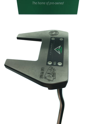 Odyssey Toulon Las Vegas Stroke Lab Putter / 34.0 Inches - Replay Golf
