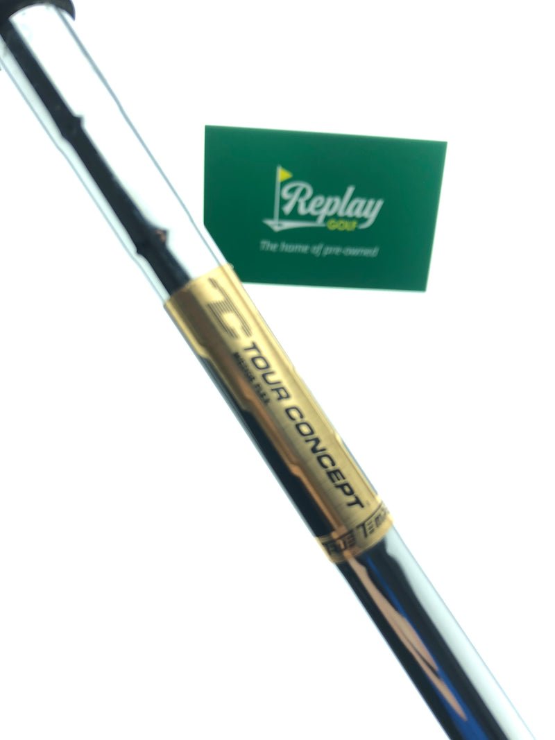 Aldila NV 44 Magnum Tour X Driver Shaft / Taylormade TP Adapter