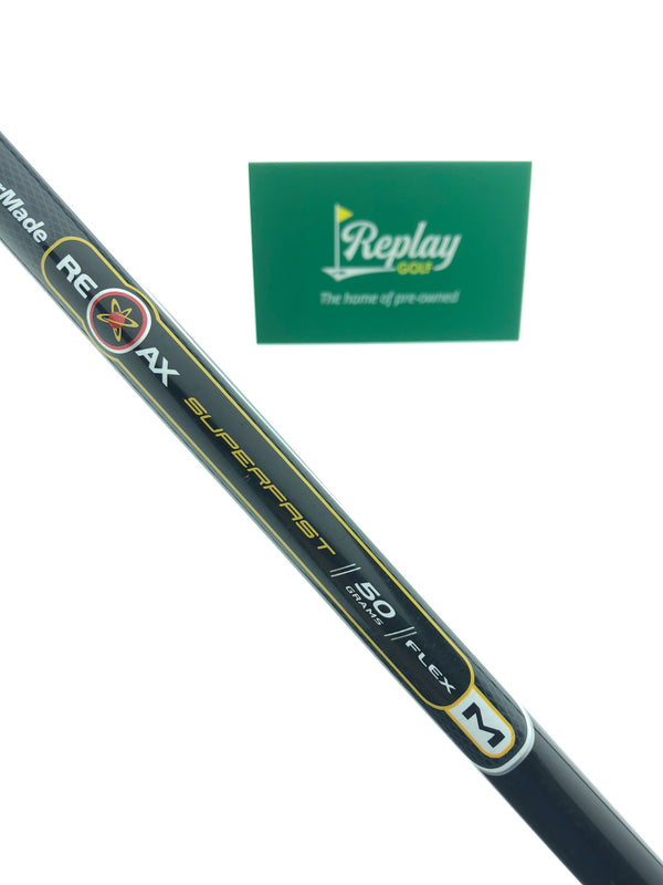 Callaway Apex 19 5 Hybrid / 26 Degrees / Catalyst 70HY 5.0 Senior Flex