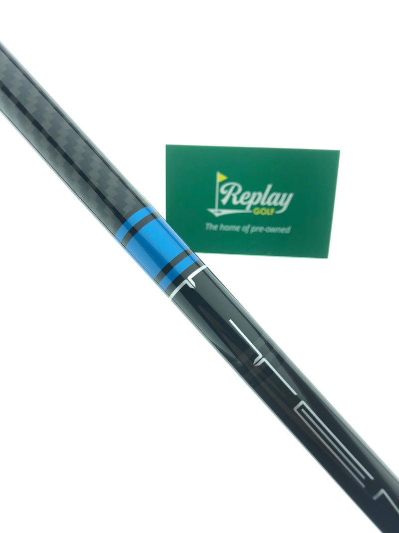 Tensei PRO CK Blue 80HY TX Hybrid Shaft / TX Flex / Taylormade Tip - Replay Golf