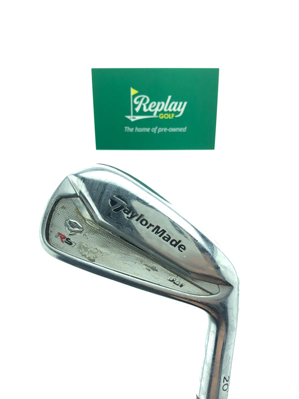TaylorMade RSi TP UDI 3 Utility / 20 Degrees / KBS C Taper Stiff Flex - Replay Golf