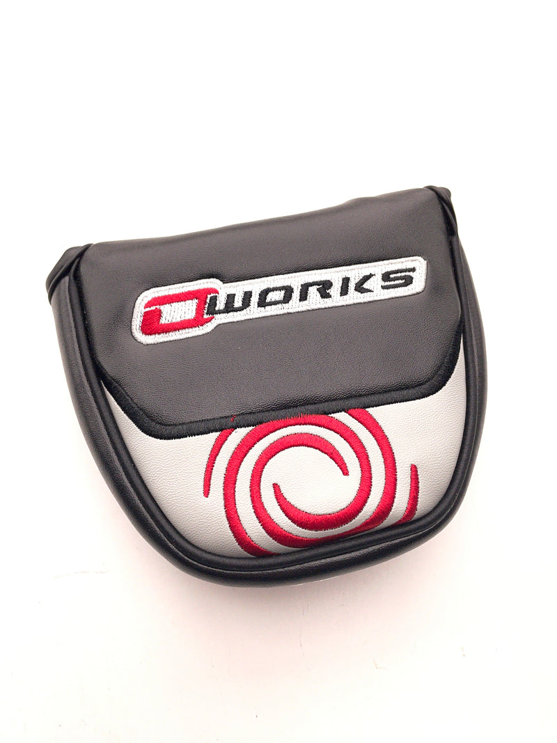 Odyssey O-Works Black 7 Putter / 34 Inch - Replay Golf