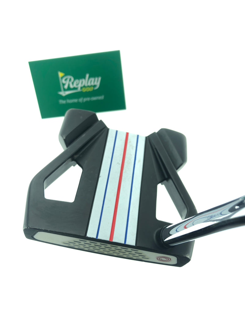 Odyssey Triple Track Ten Putter / 34 Inch - Replay Golf