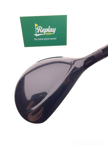 Srixon ZH85 4 Hybrid / 22 Degrees / Project X HZRDUS Black 5.5 Regular Flex - Replay Golf