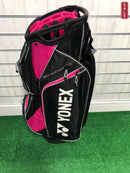 Yonex CB-9809EX Ladies Cart Bag / 14 Way Divider - Replay Golf