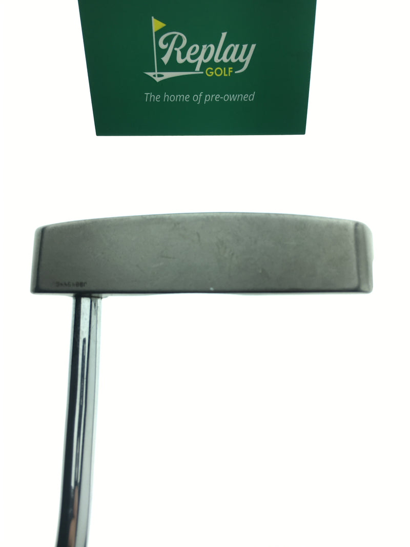 Ping Karsten Series Craz-E Putter / 35.0 Inches - Replay Golf