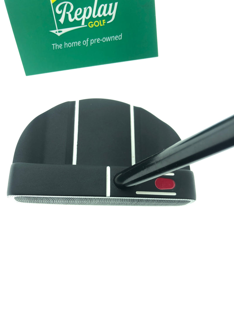 SeeMore Si5 Milled Counter Balance Putter / 37 Inch - Replay Golf