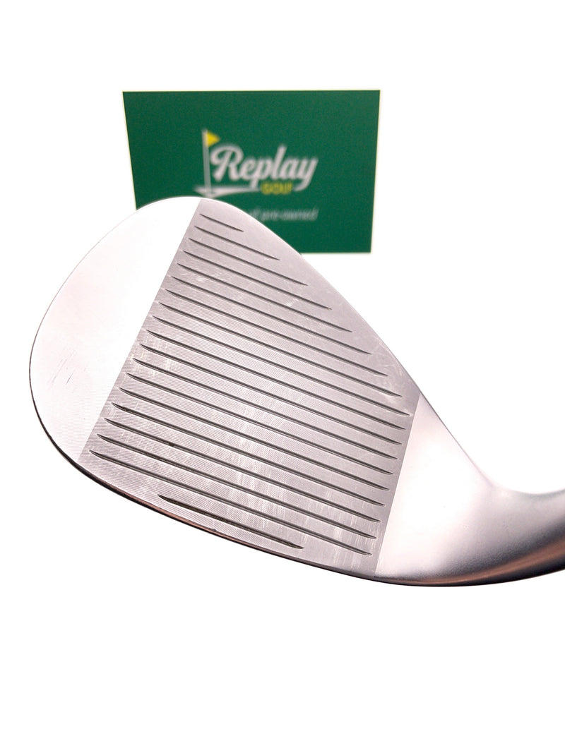 Ping Glide 3.0 SS Sand Wedge / 56 Degrees / Ping AWT 2.0 Wedge Flex / +1 Inch - Replay Golf