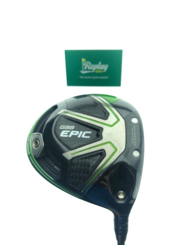 Callaway GBB Epic Driver / 10.5 Degrees / Project X 5.5 T800 Regular Flex - Replay Golf