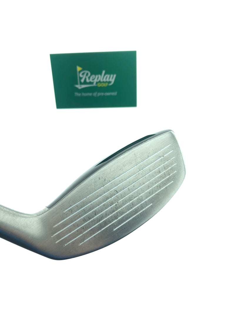 Titleist 585.H 2 Hybrid / 17 Degrees / Aldila NV 85 Regular Flex / LEFT HANDED - Replay Golf