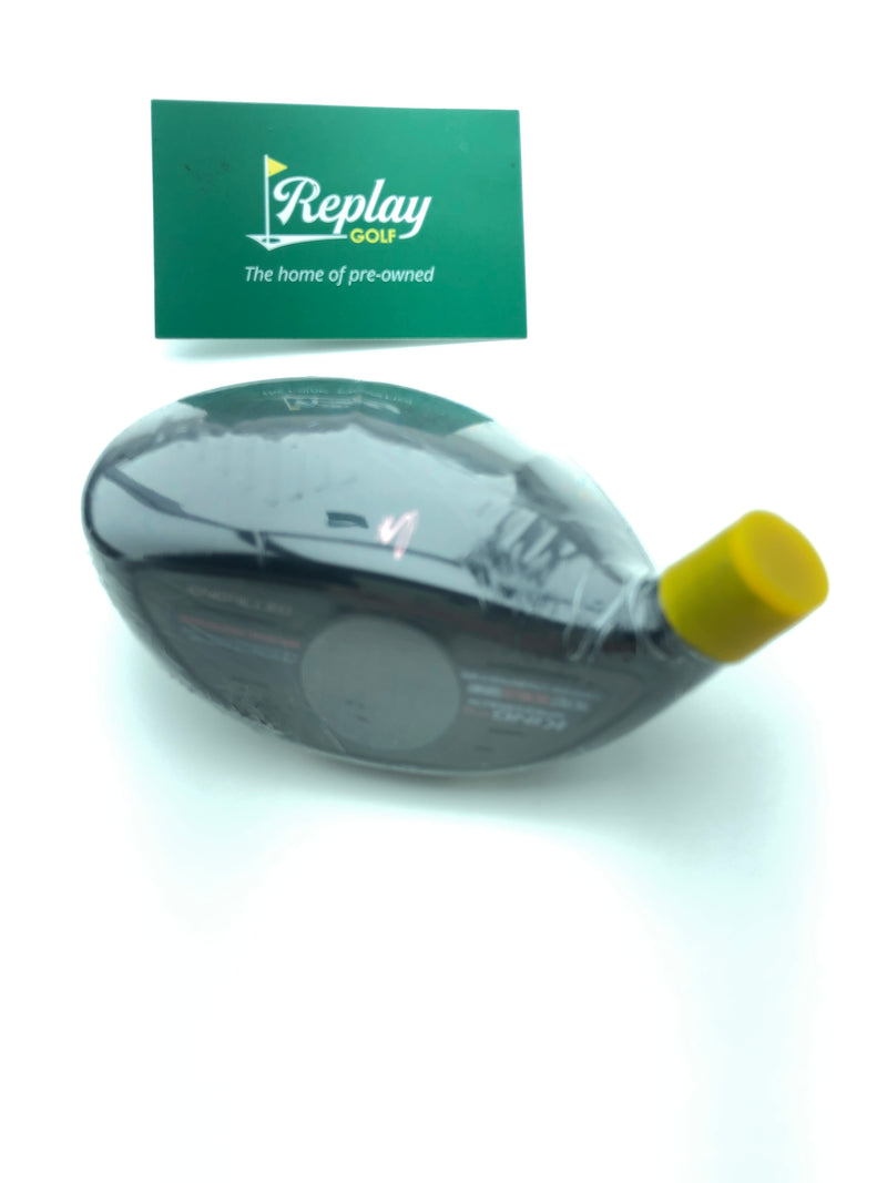 NEW Ladies Cobra King F9 5 Fairway Head Only / 18.5 Degree / Right Hand - Replay Golf