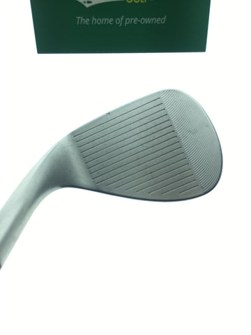 Cleveland RTX 4 Tour Satin Gap Wedge / 52 Degree / Dynamic Gold Tour Issue Stiff - Replay Golf
