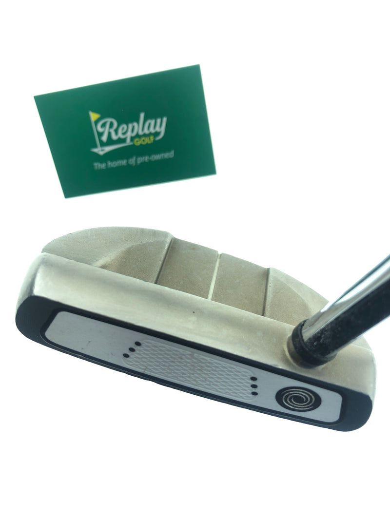 Odyssey White Hot Tour 5 Putter / 34 Inch - Replay Golf