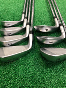 Callaway Apex CF16 Forged Irons / 4-PW / Speed Step 80 Regular Flex