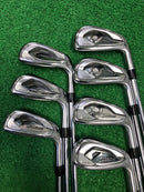Titleist T200 Iron Set / 5-PW+GW / N.S. Pro Zelos 6