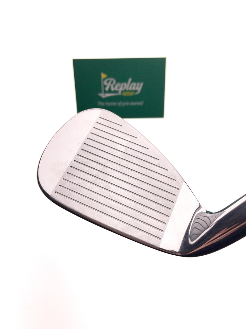 Callaway Epic Forged A Wedge / 46 Degrees / Steelfibre 80 F3 Regular Flex - Replay Golf
