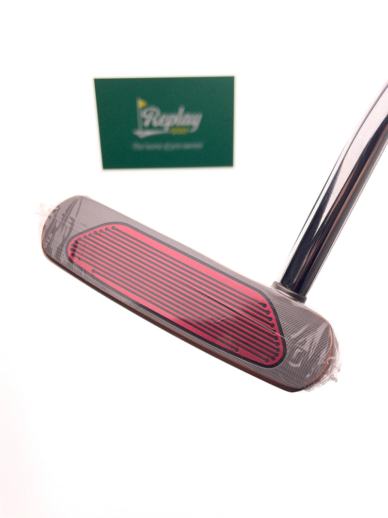 NEW TaylorMade TP Patina Ardmore 1 Putter / 34.0 Inches - Replay Golf