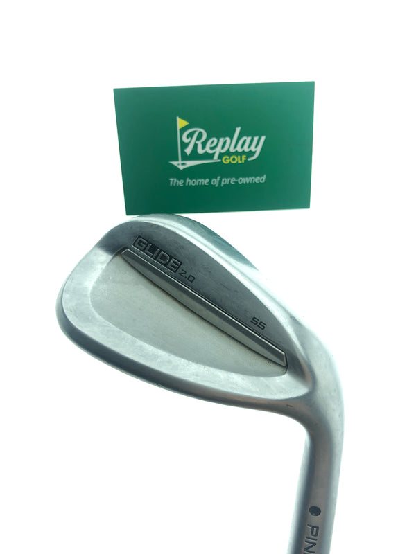Ping Glide 2.0 Gap Wedge / 52 Degrees / N.S Pro Modus X- Flex