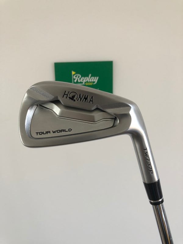 Honma TW737P 7 Iron / 30 Degrees / N.S Pro 950 Regular Flex - Replay Golf