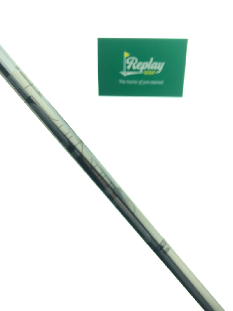 Ping Tour Chrome Fairway Shaft / Stiff Flex / Ping G410 Adapter - Replay Golf