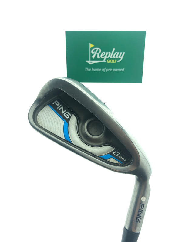 Ping Gmax 5 Iron / 24.0 Degrees / Ping CFS 70 Regular Flex - Replay Golf