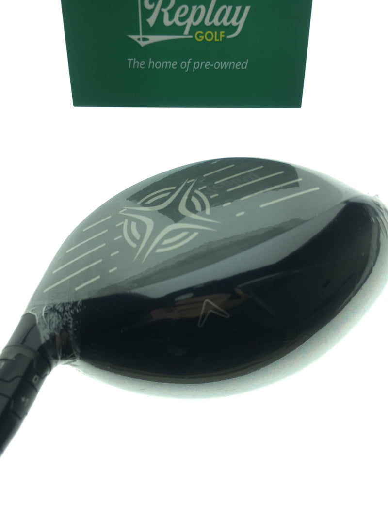 NEW Callaway XR Speed Driver / 10.5 Degree / Project X EvenFlow Riptide 5.0 50g - Replay Golf