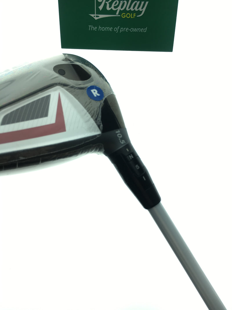 NEW Callaway X Hot 19 Driver / 10.5 Degrees / Project X PXV Regular Flex - Replay Golf