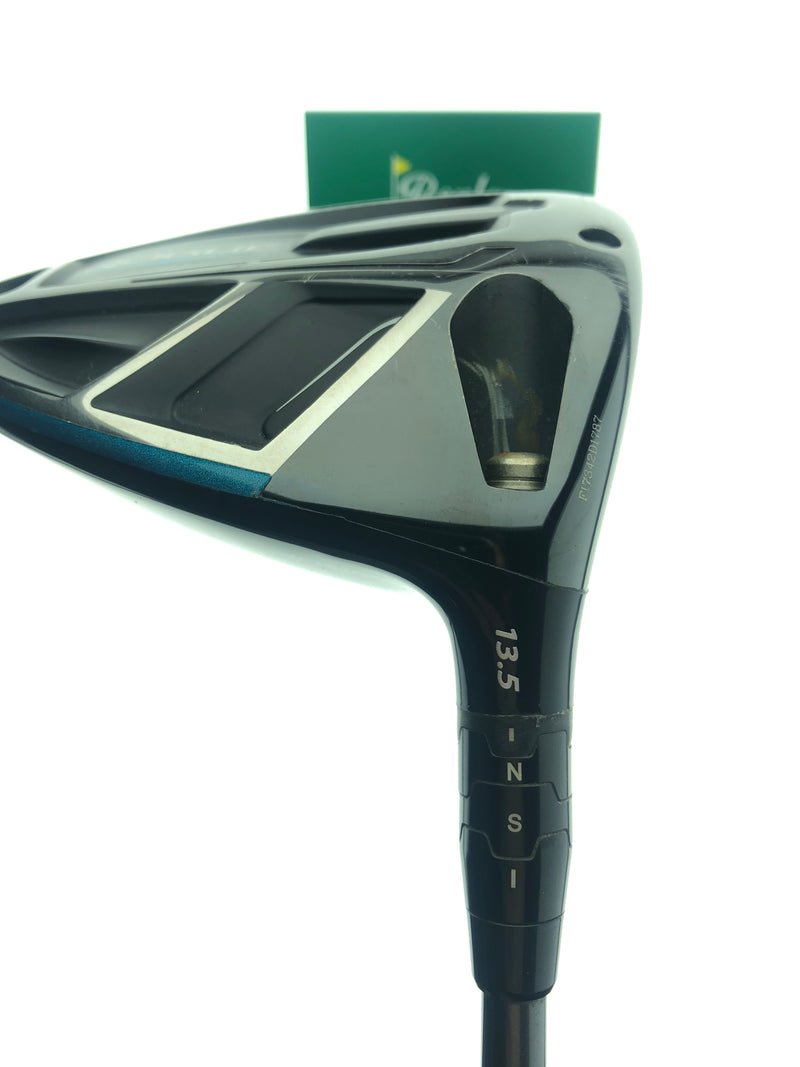 Callaway Rogue Driver / 13.5 Degrees / Aldila Synergy 50 A Senior Flex - Replay Golf