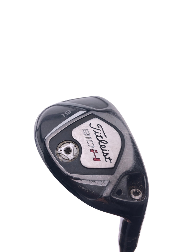 Aldila RIP Red Eye 70 S Fairway Shaft / Stiff Flex / Callaway Epic Flash Tip