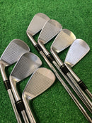 Taylormade P790 Irons / 4-PW / Project X 6.0 Stiff Flex / Right Handed