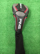 Ping G25 5 Fairway Wood / 18 Degrees / Ping TFC 189 Graphite Stiff Flex / LH