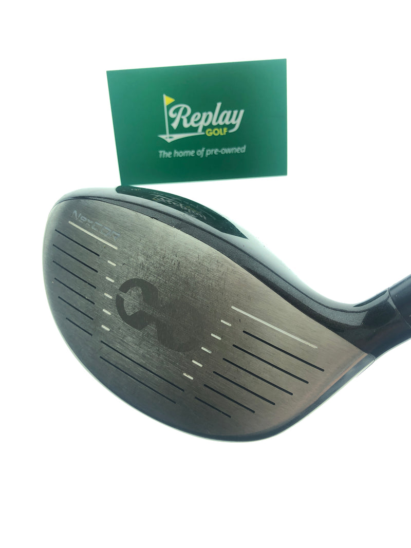 Nike VRS Driver / 9.5 Degrees / Diamana Kai'li 60 Stiff Flex - Replay Golf