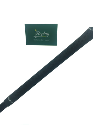 Mitsubishi Chemical Kurokage Black Rescue Shaft / Regular Flex / Titleist Adapter - Replay Golf