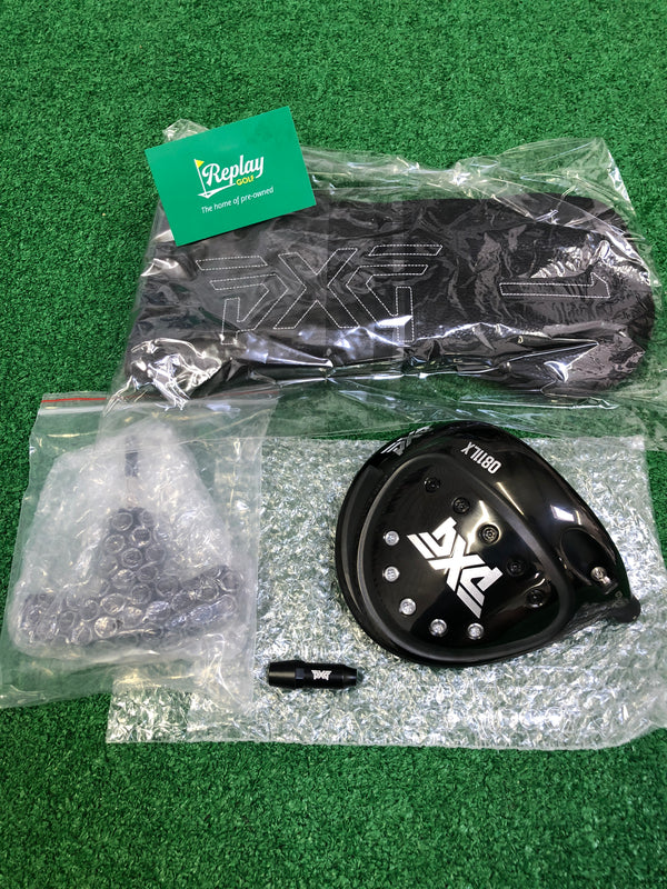 NEW PXG 0811LX GEN 1 Driver Head / 9.0 Degrees / HEAD ONLY - Replay Golf