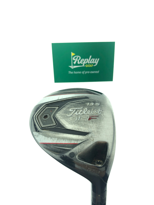 Titleist 904 F 3 Fairway Wood / 15 Degrees / Grafalloy Prolite X- Flex - Replay Golf