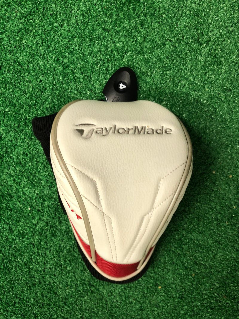 TaylorMade Aeroburner Mini Driver / 16 Degrees / Fujikura Speeder 57 Regular Flex - Replay Golf