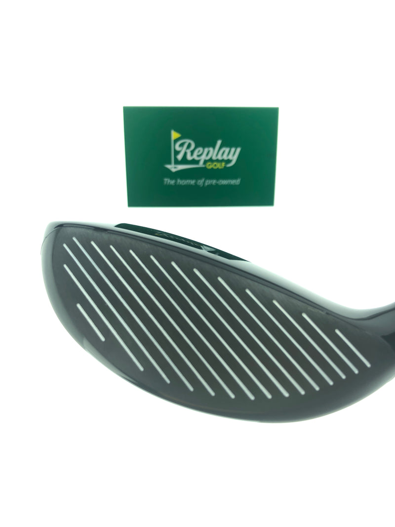 Yonex EZONE Elite 2 5 Fairway Wood / 18 Degrees / Yonex M55 Regular Flex - Replay Golf