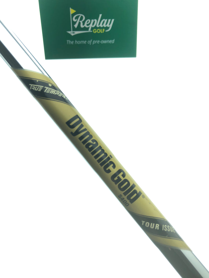 Cleveland RTX 4 Satin Sand Wedge / 56 Degree / Dynamic Gold Tour Issue S400 - Replay Golf