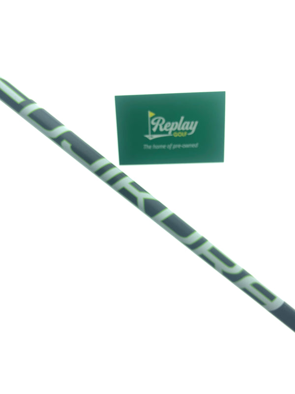 Fujikura Pro 72 Fairway Shaft / Regular Flex / Callaway Adapter