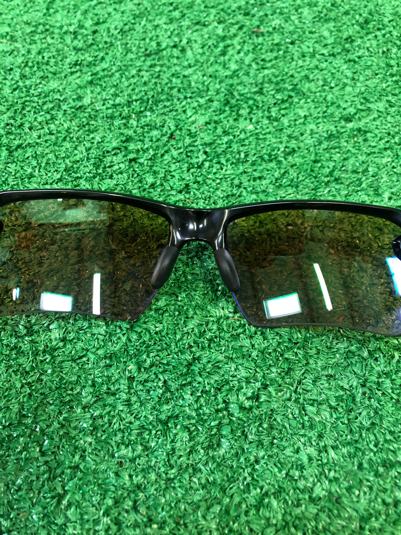 OAKLEY Prizm Half Jacket Sunglasses, Black / Prizm Golf - Replay Golf
