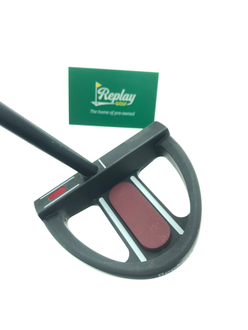 SeeMore Money Putter / 33 Inch - Replay Golf