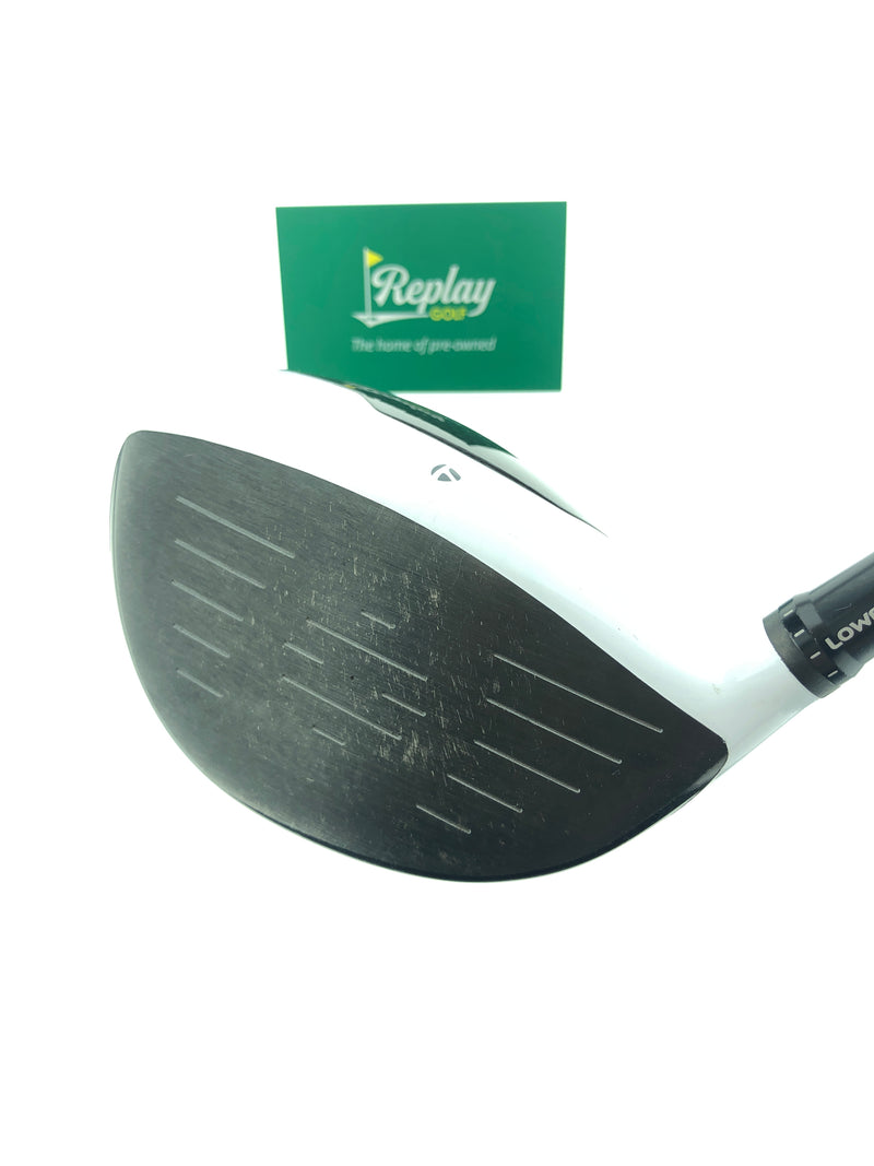 TaylorMade M2 D-Type Driver / 12.0 Degrees / Matrix White Tie 45L Ladies Flex - Replay Golf