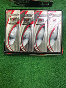 6 Dozen Srixon Z Star XV Balls / White  / Brand New - Replay Golf