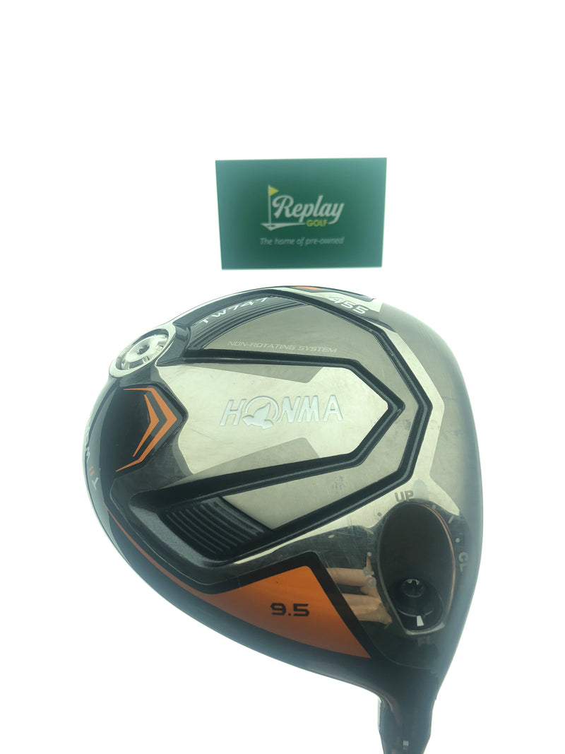 Cleveland Ladies XL 270 Driver / 12 Degree / Graphite Ultra Lite 45g Ladies Flex