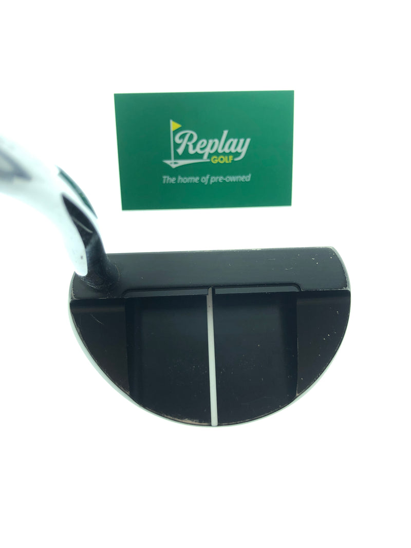 Guerin Rife MR. Beasley Putter / 34 Inch - Replay Golf